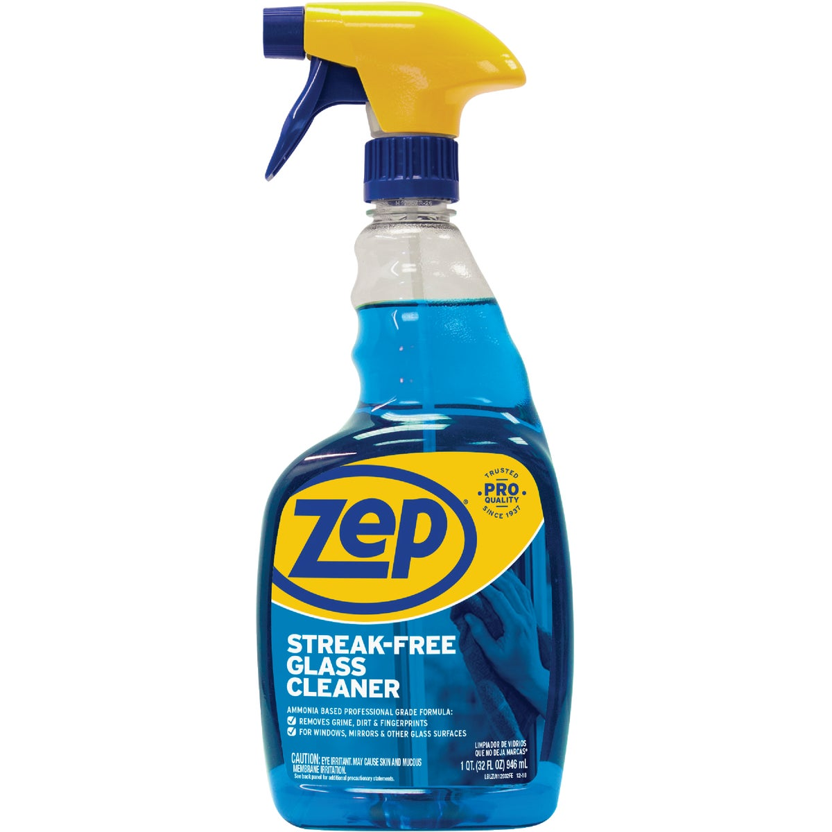 32OZ RTU GLASS CLEANER