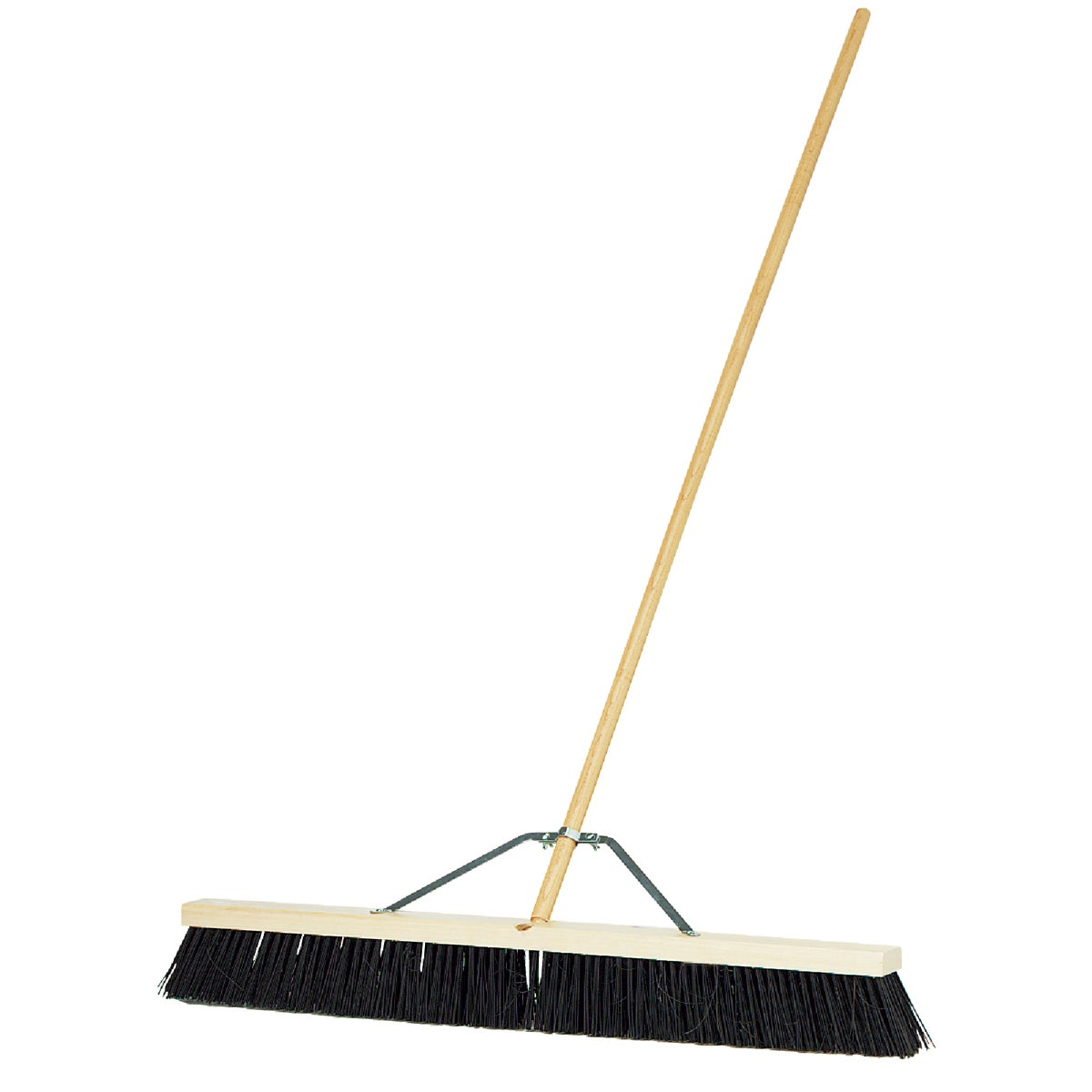 "36"" POLYPRO PUSH BROOM - 09994 by D Q B Ind"