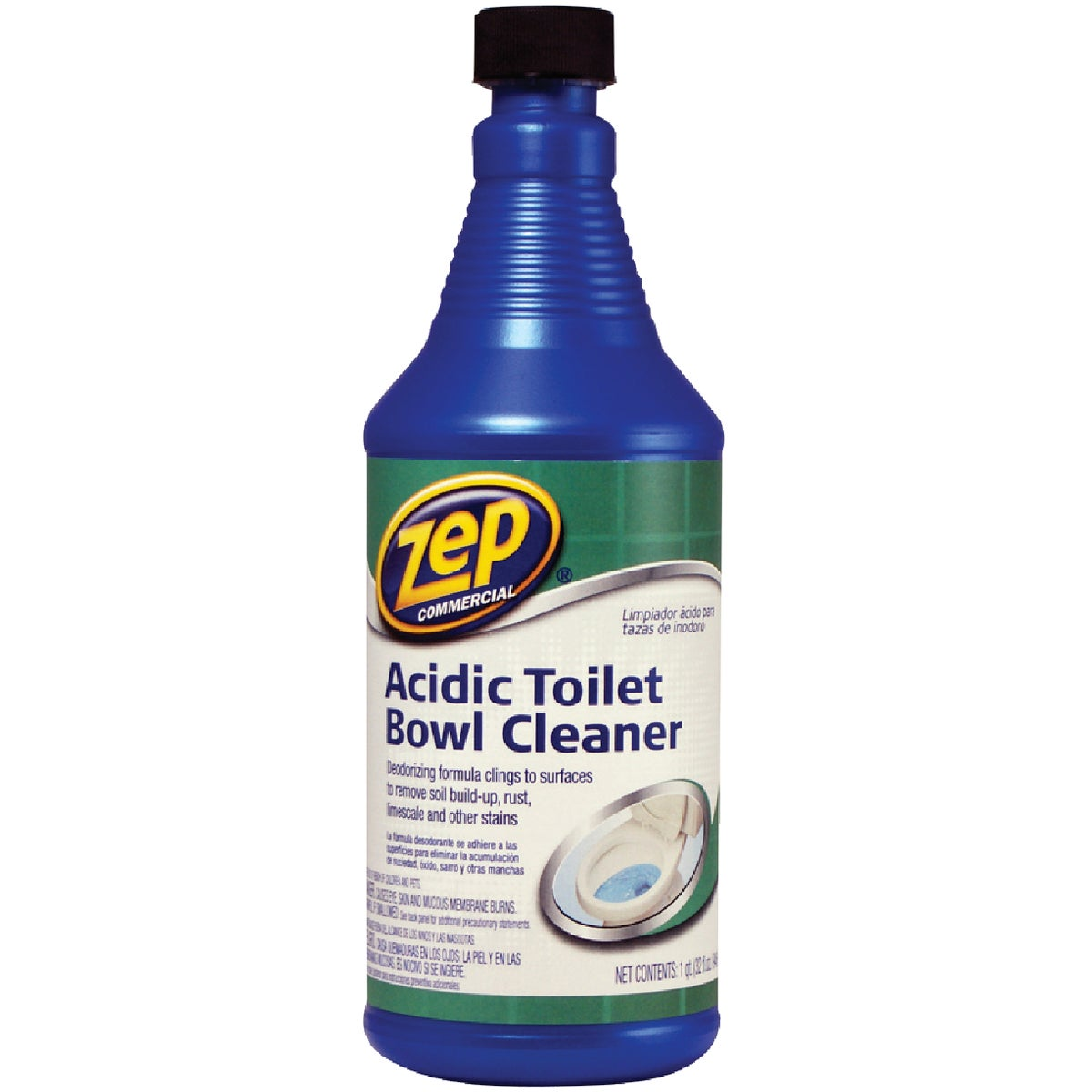 32OZ TOILET BOWL CLEANER - ZUATB32 by Zep Enforcer Inc