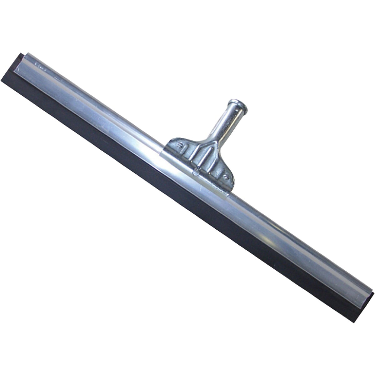 Heavy-Duty Aluminum Straight Floor Squeegee