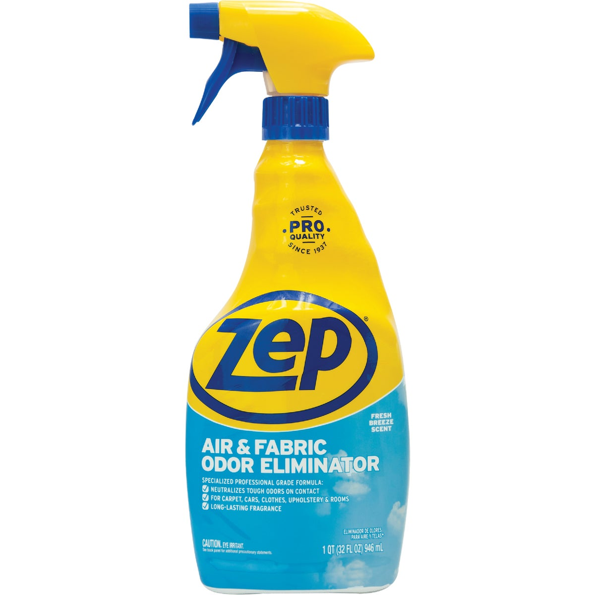 32OZ AIR ODOR ELIMINATOR - ZUAIR32 by Zep Enforcer Inc