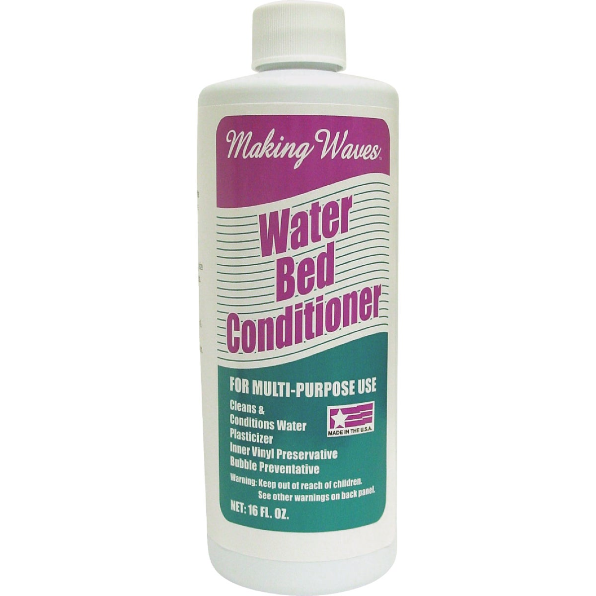 16OZ WATRBED CONDITIONER