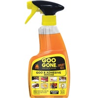 Goo Gone Spray Gel Adhesive Remover, 2096