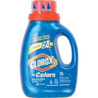 Clorox/Home Cleaning, 30036, 22Oz 2X Liquid Bleach