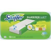12Ct Swiffer Wet Cloths