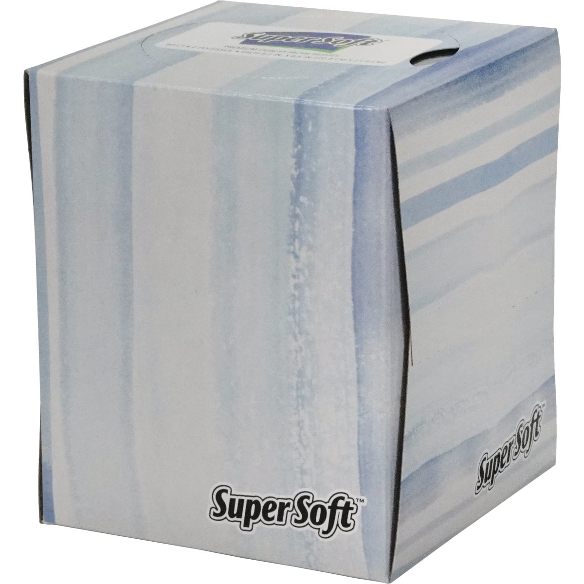 85CT FACIAL TISSUES