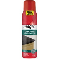 Magic American 17OZ MRBL/GRNT CLEANER 50335010