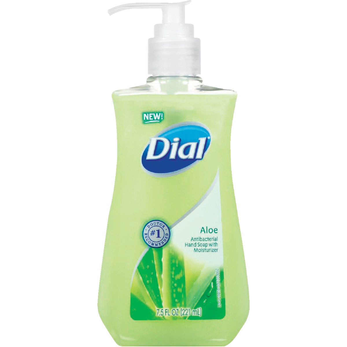 7-1/2OZ LIQUID SOAP - 1016 by Dial Corp
