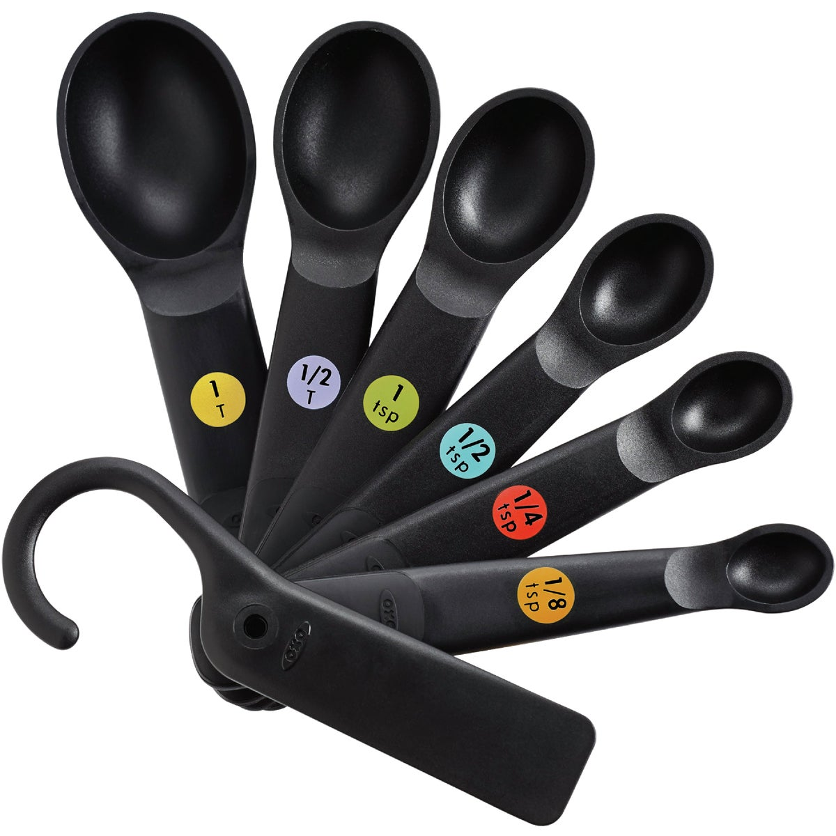 MEASURING SPOONS - 76081 by Oxo International