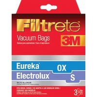 Electrolux Home Care EUREKA OX VACUUM BAG 67710-6