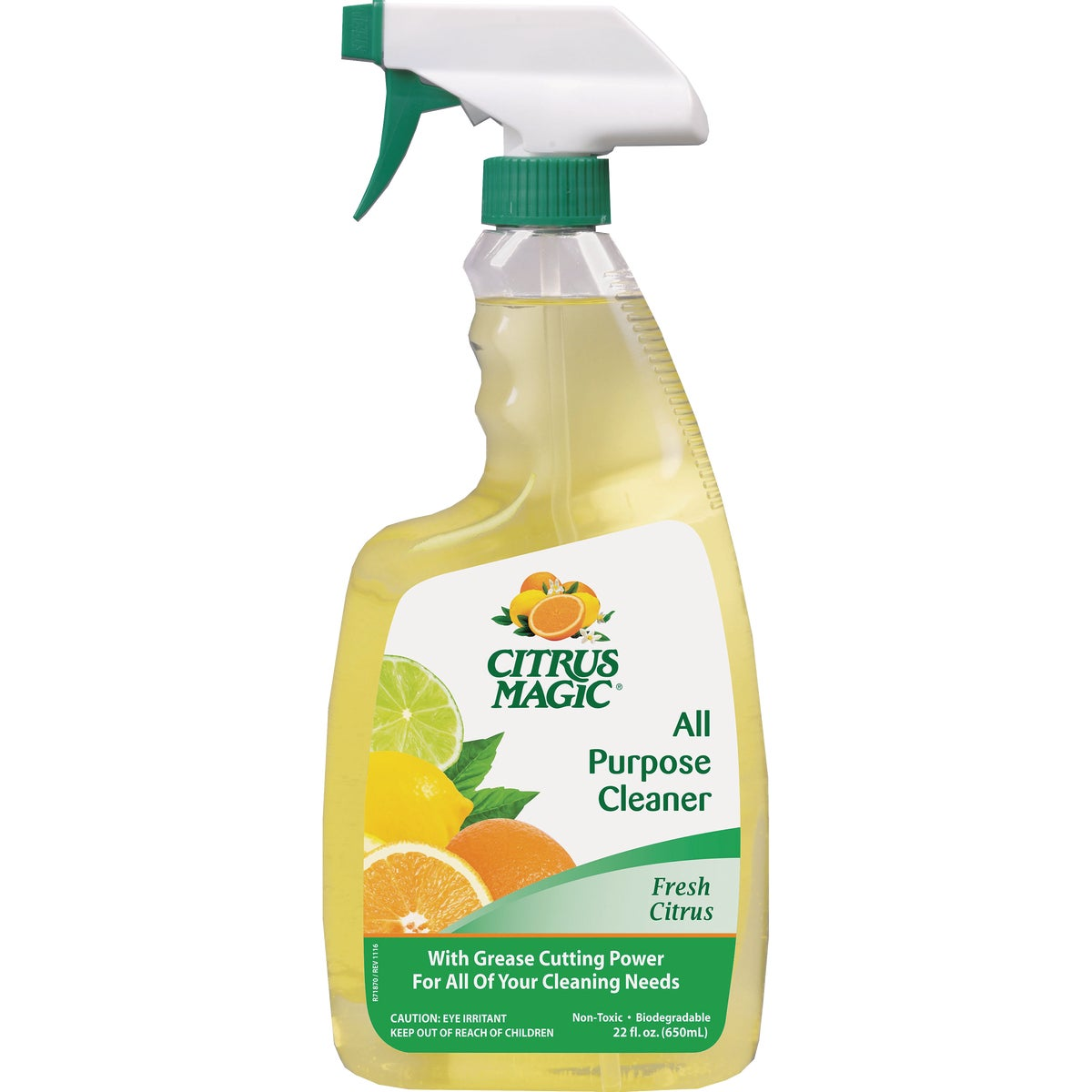 CITRUS MAGIC CLEANER - 613612799-12PK by Beaumont Products
