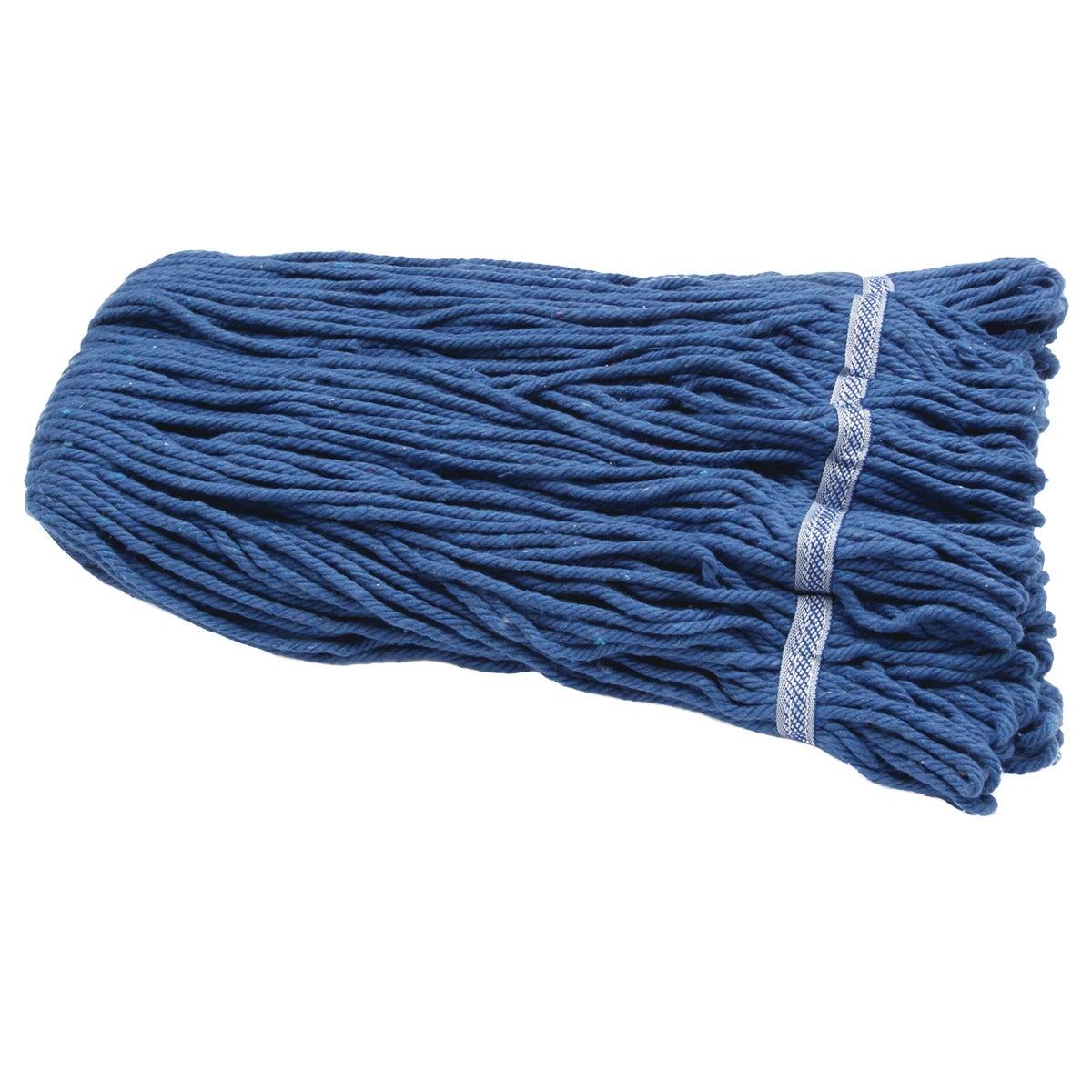 BLUE LARGE LOOP MOP HEAD