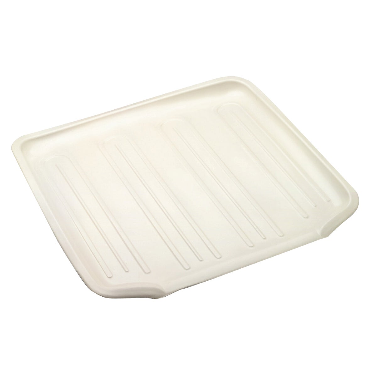BISQUE DRAINER TRAY