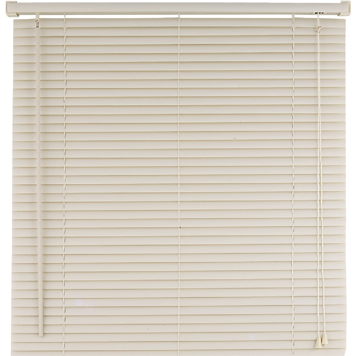 27X64 ALABASTER BLIND - 15035 by Lotus Wind Incom