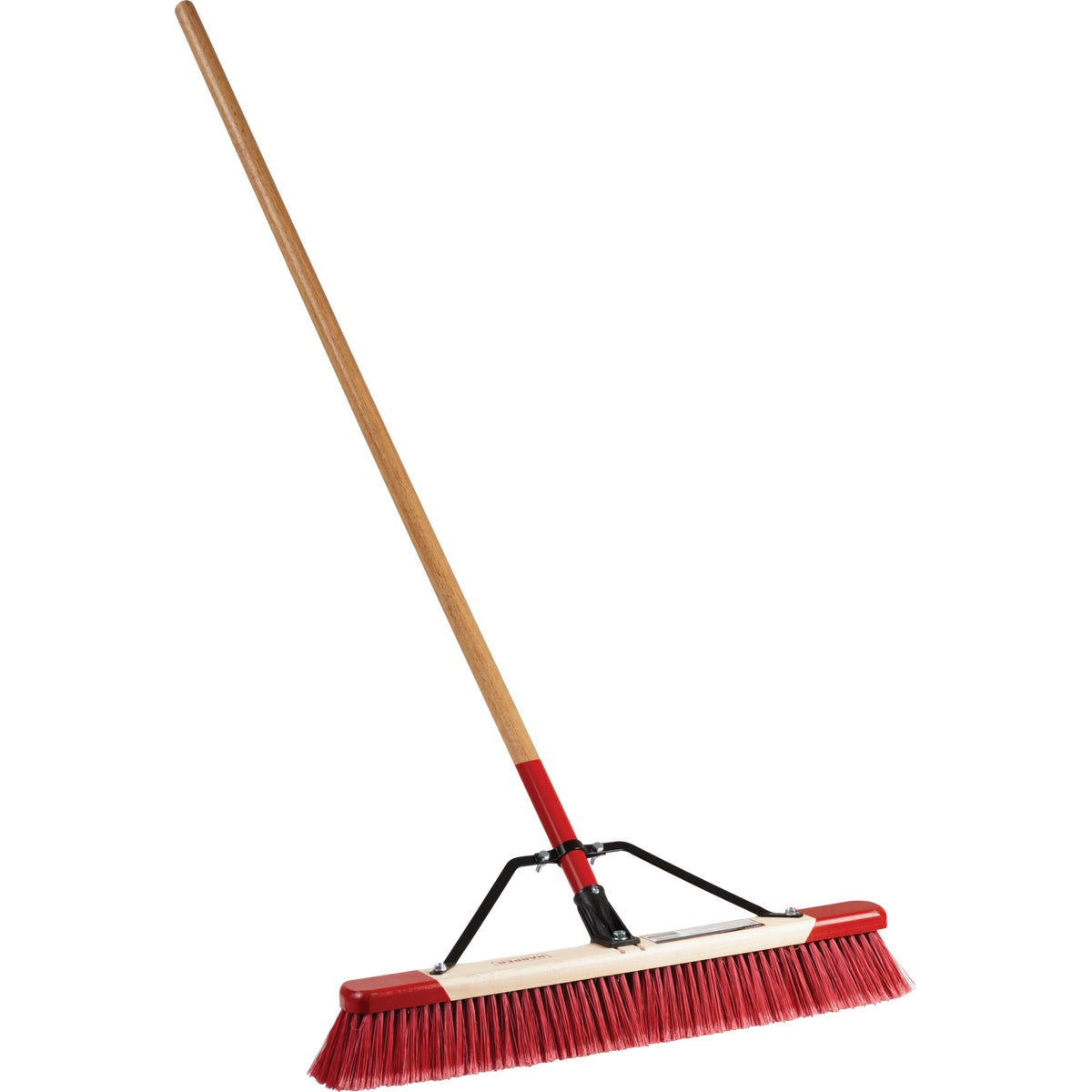 "24"" DRYWALL BROOM - 553024A by Harper Brush Incom"
