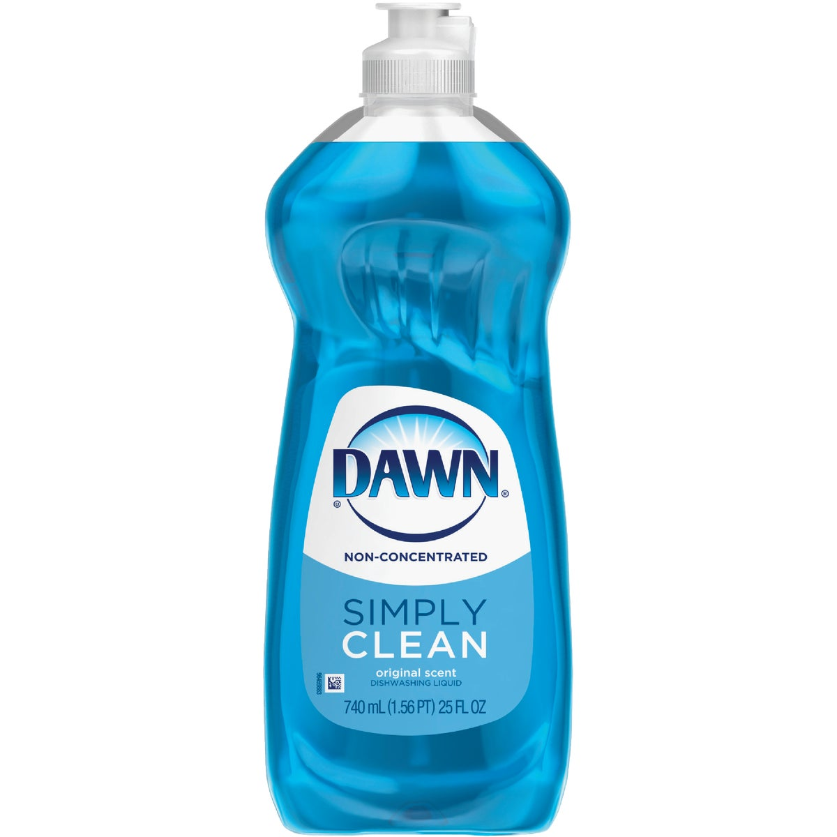 25Oz Dawn Liq Dish Soap