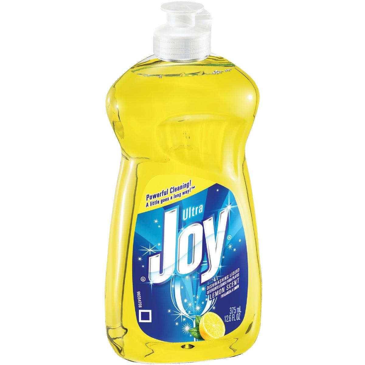 12.6Oz Lem Joy Dish Soap