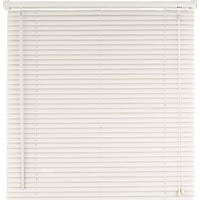 Do it Best Imp Blnd-Y 60X64 WHITE MINI BLIND 15298
