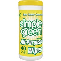 Sunshine Makers CLEANER WIPES 14101
