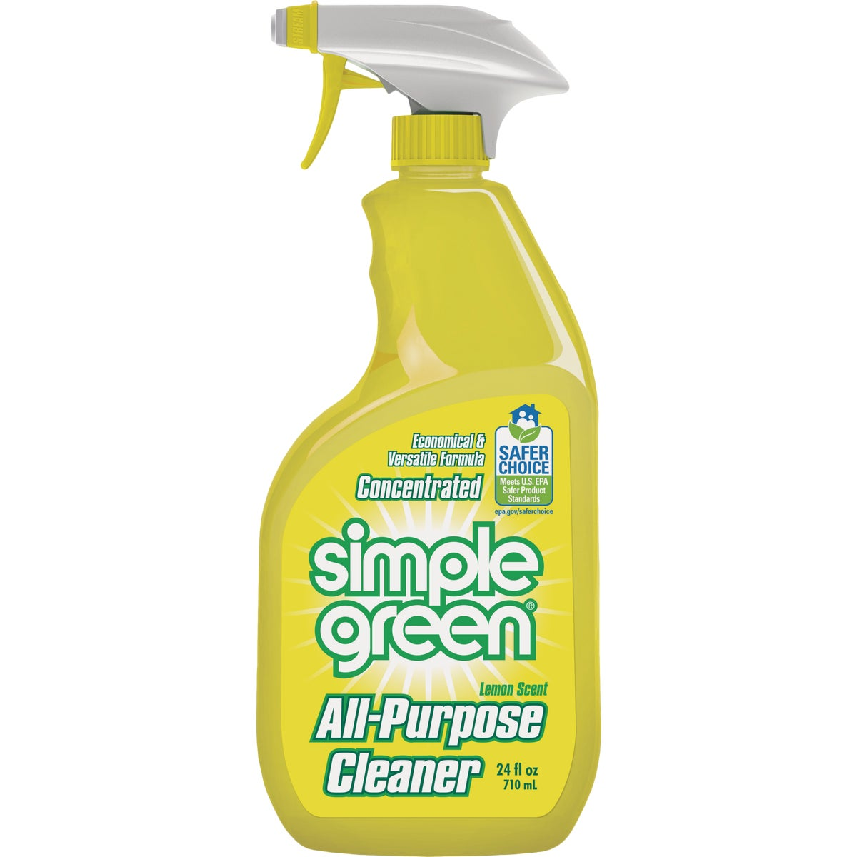 24OZ CLEANER - 3010101214002 by Sunshine Makers Inc