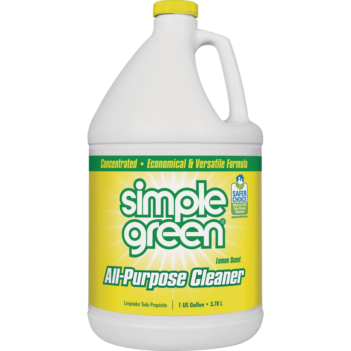 GALLON CLEANER - 3010200614010 by Sunshine Makers Inc