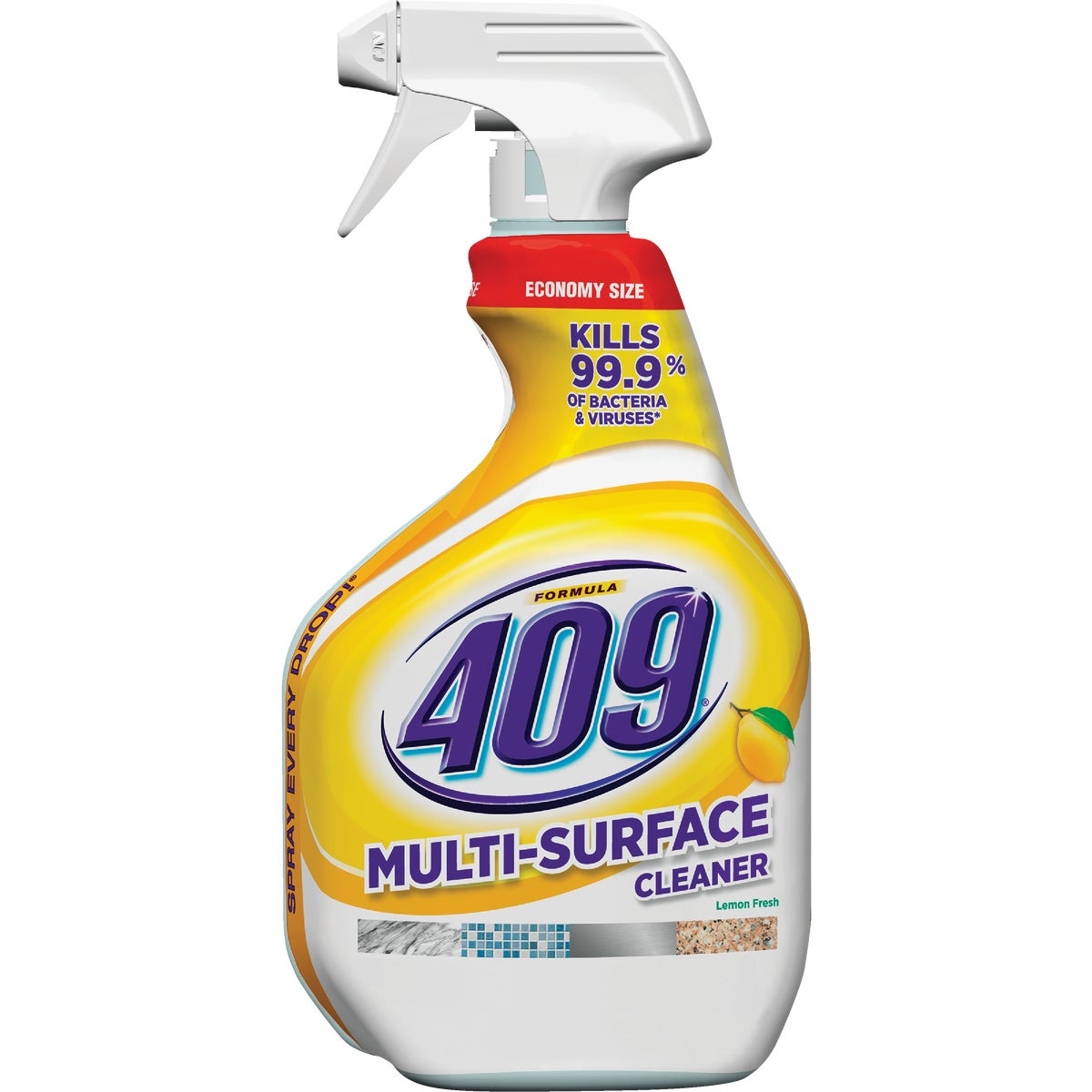 LEMON 409 CLEANER