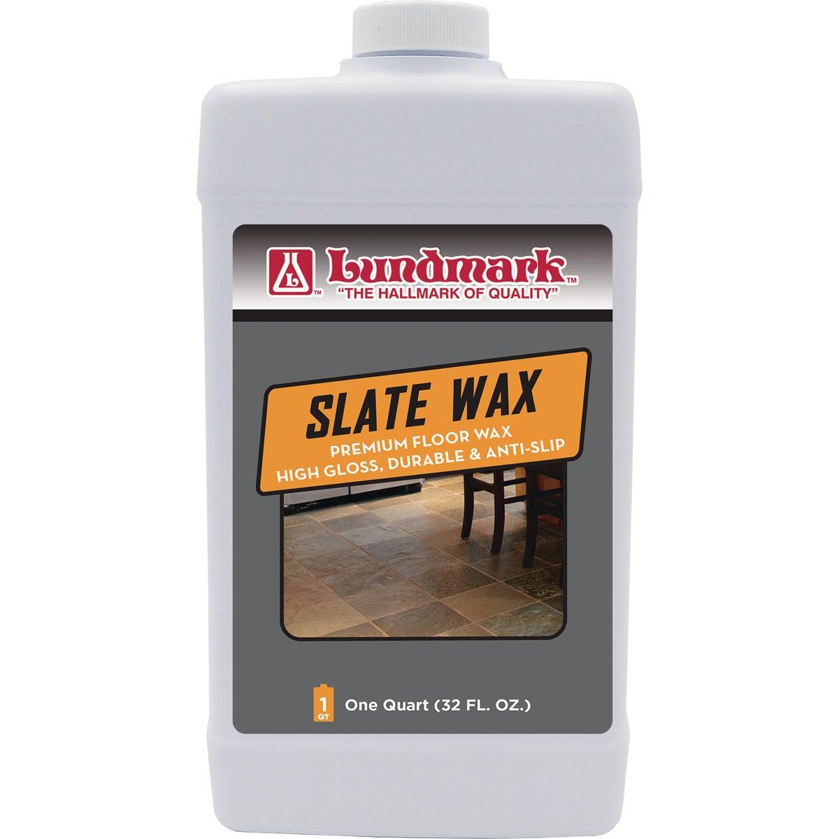 32Oz Slate Wax