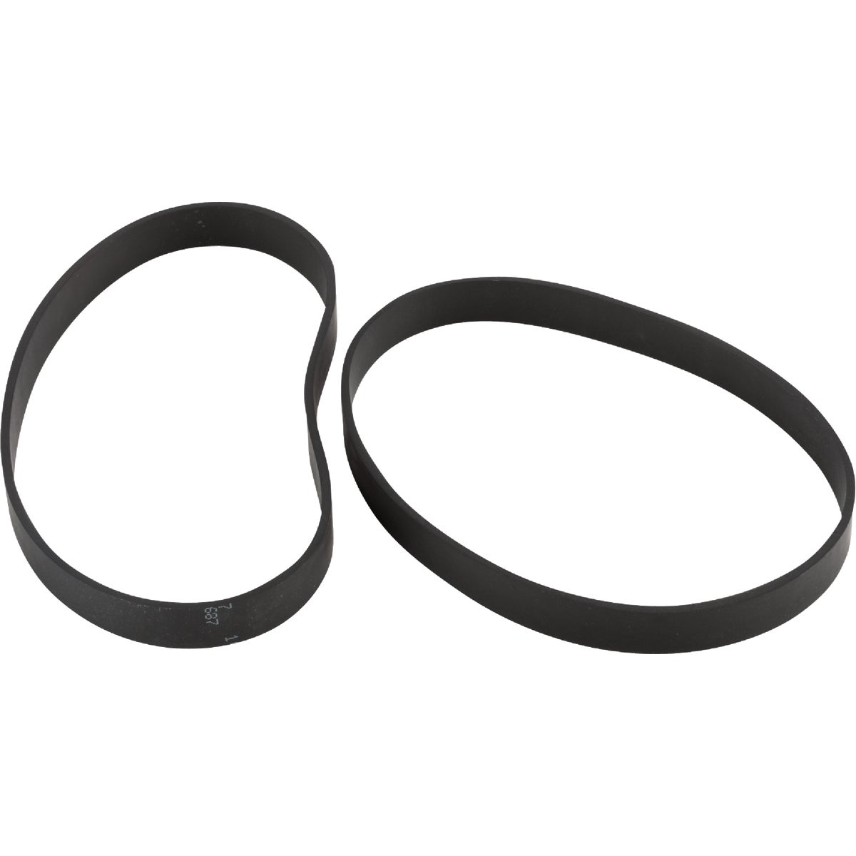 2PK VACUUM BELT - 32074 by Bissell Homecare Int