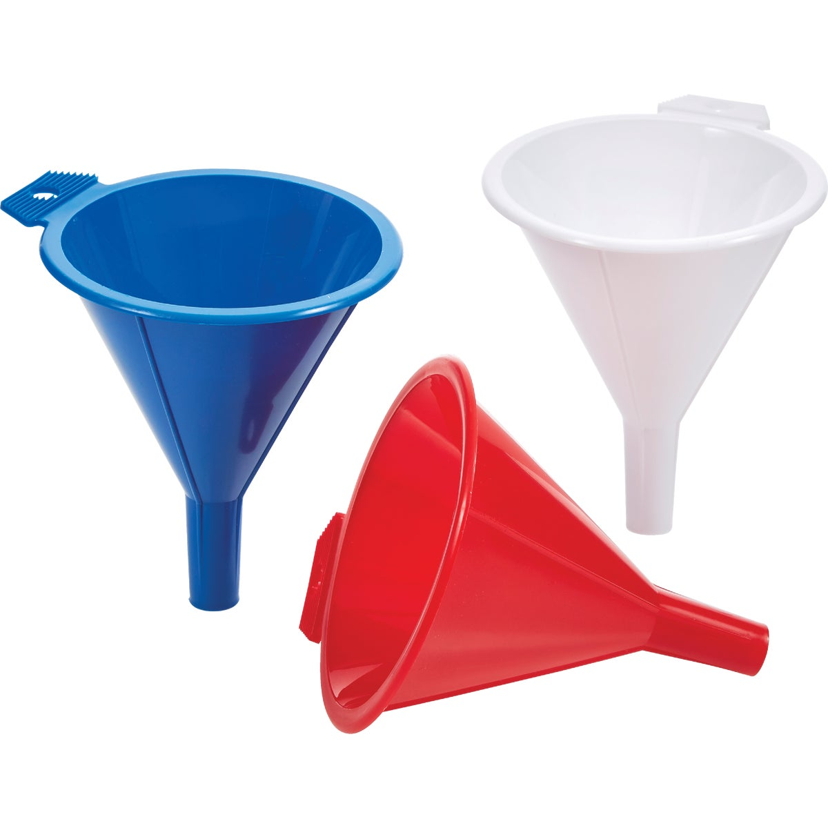 4OZ FUNNEL - 00121 by Arrow Plastic Mfg Co