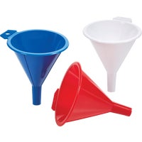 Arrow Plastic 4OZ FUNNEL 121