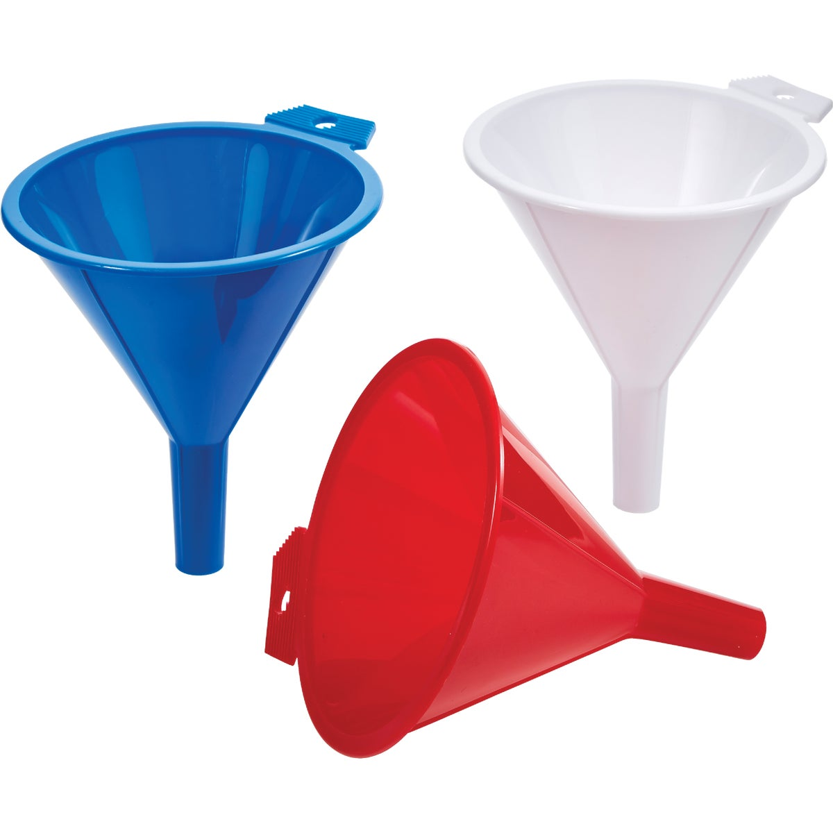 8OZ FUNNEL - 00122 by Arrow Plastic Mfg Co