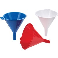 Arrow Plastic 16OZ FUNNEL 123