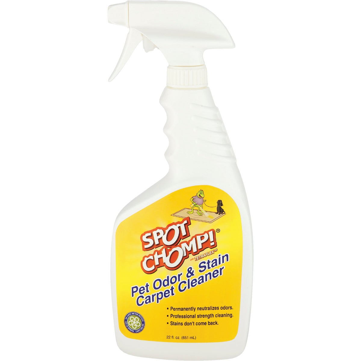 SPT CHMP PET STN CLEANER - 56002 by E S I