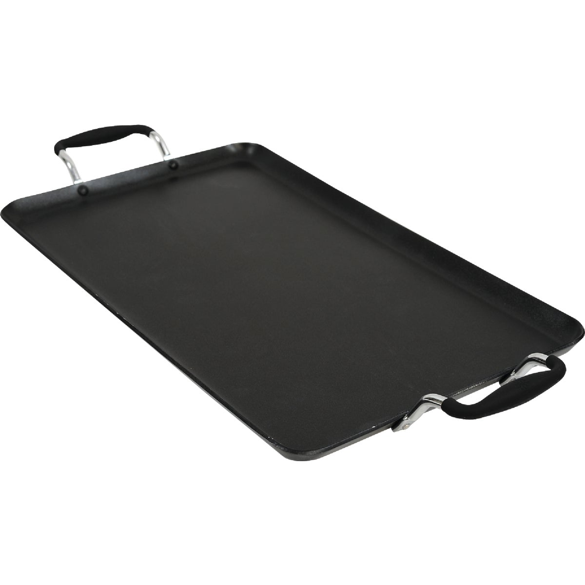 12X18 2-BURNER GRIDDLE - EABK-3218 by Epoca Inc