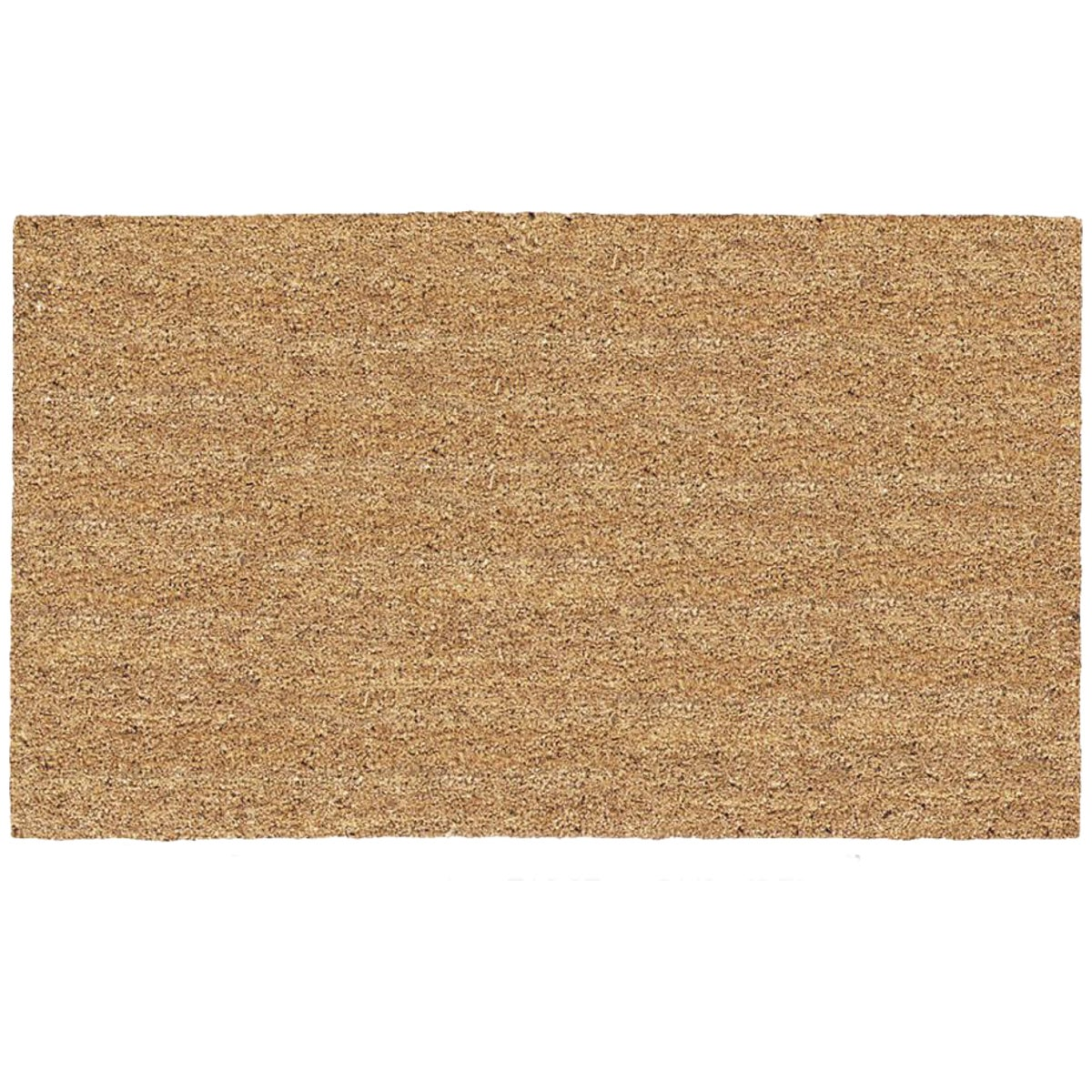 NATURAL TAN DOORMAT - 21562 by Uscoa Llc