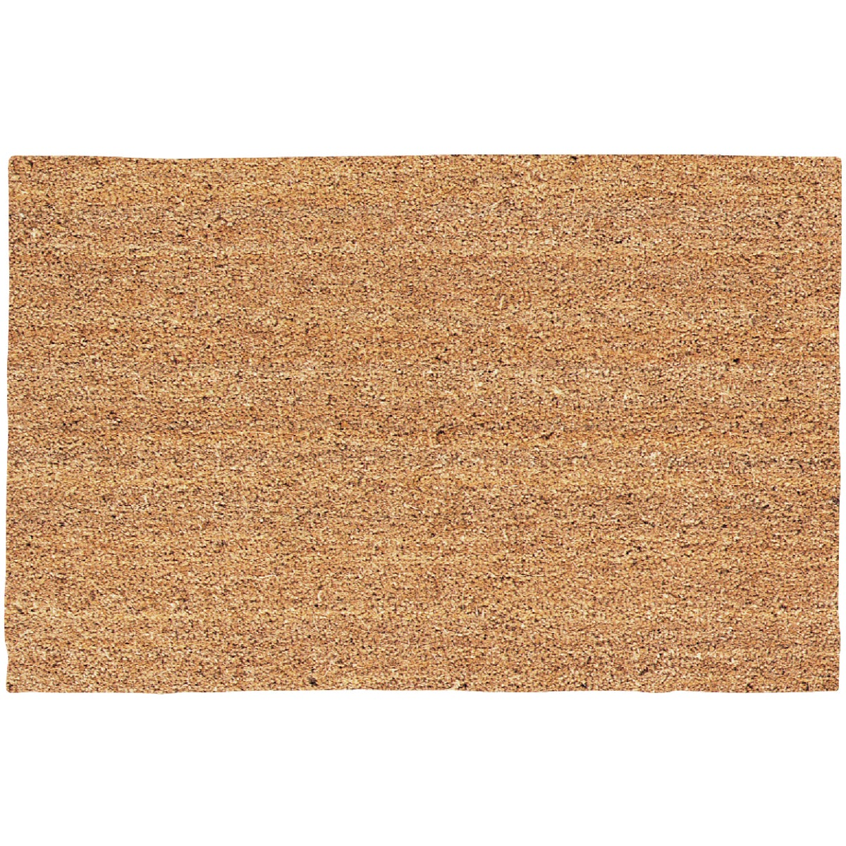 NATURAL TAN DOORMAT