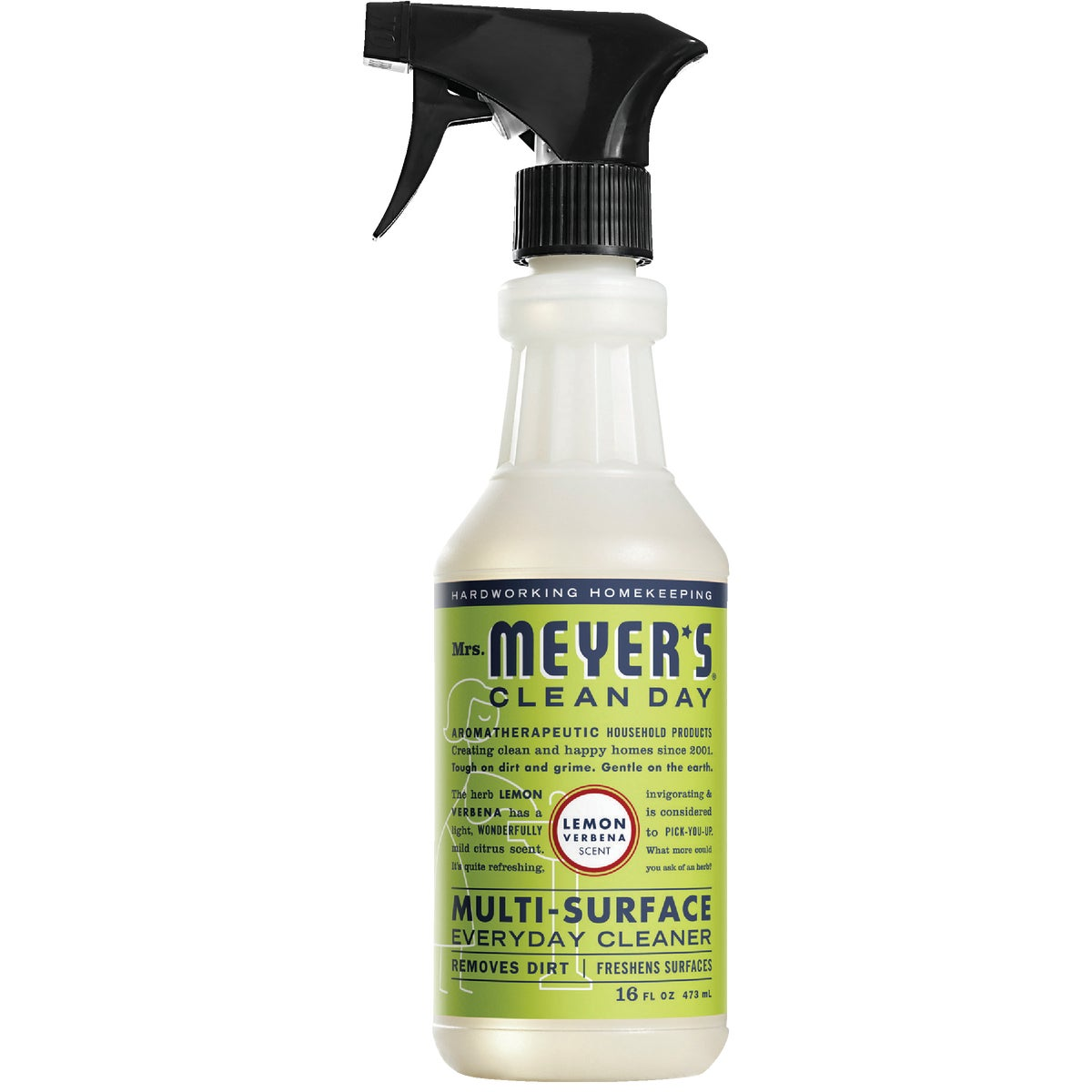 LEMON COUNTERTOP CLEANER - 12118 by Mrs Meyers Clean Day
