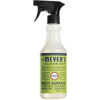 Mrs Meyers Clean Day LEMON COUNTERTOP CLEANER 12118