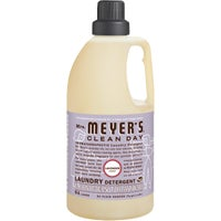 Mrs Meyers Clean Day LAVNDR LAUNDRY DETERGENT 14531