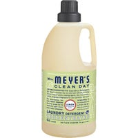 Mrs Meyers Clean Day LEMON LAUNDRY DETERGENT 14631