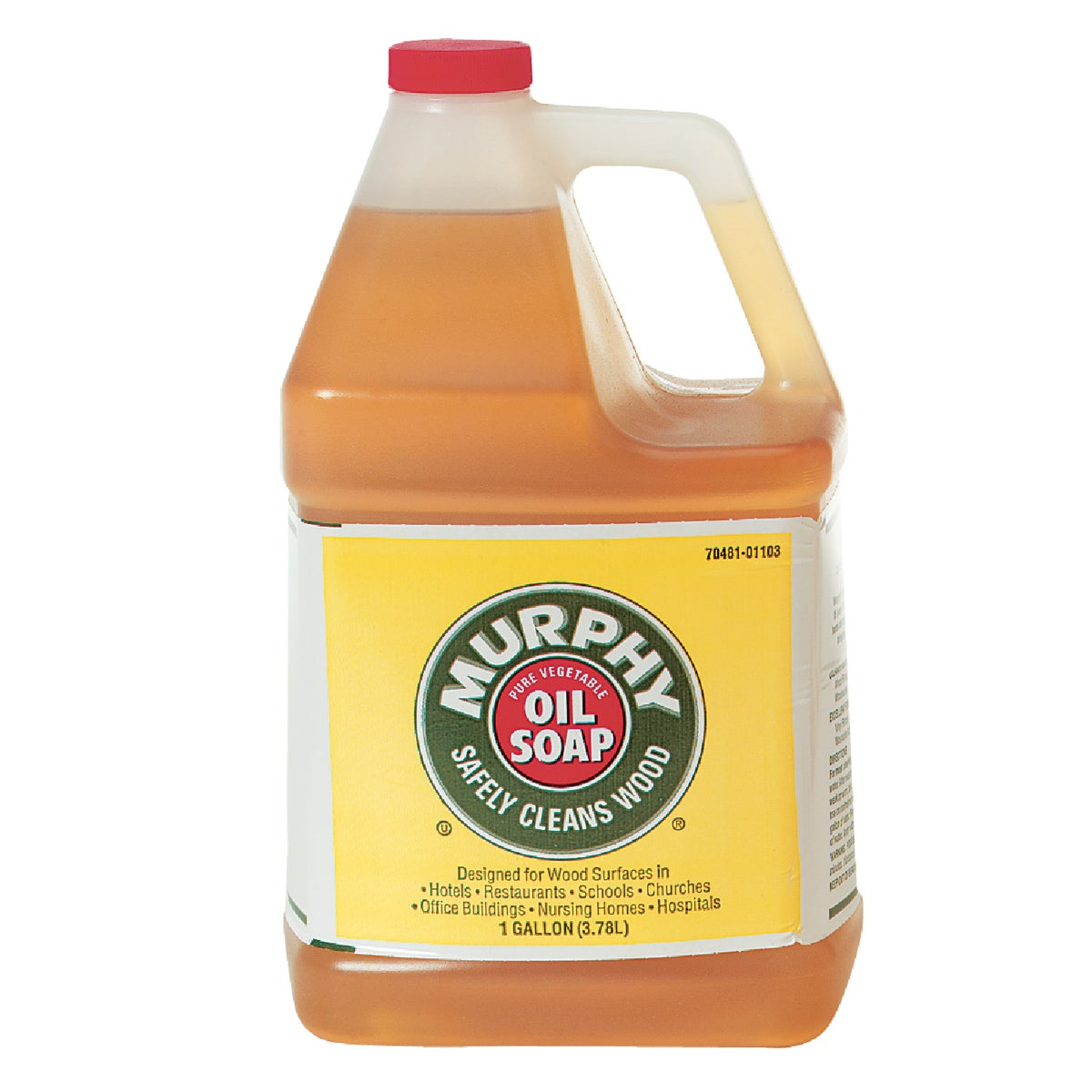 Murphy Oil Soap Liquid Wood Cleaner, CPC01103