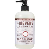 Mrs Meyers Clean Day LAVENDR LIQUID HAND SOAP 11104