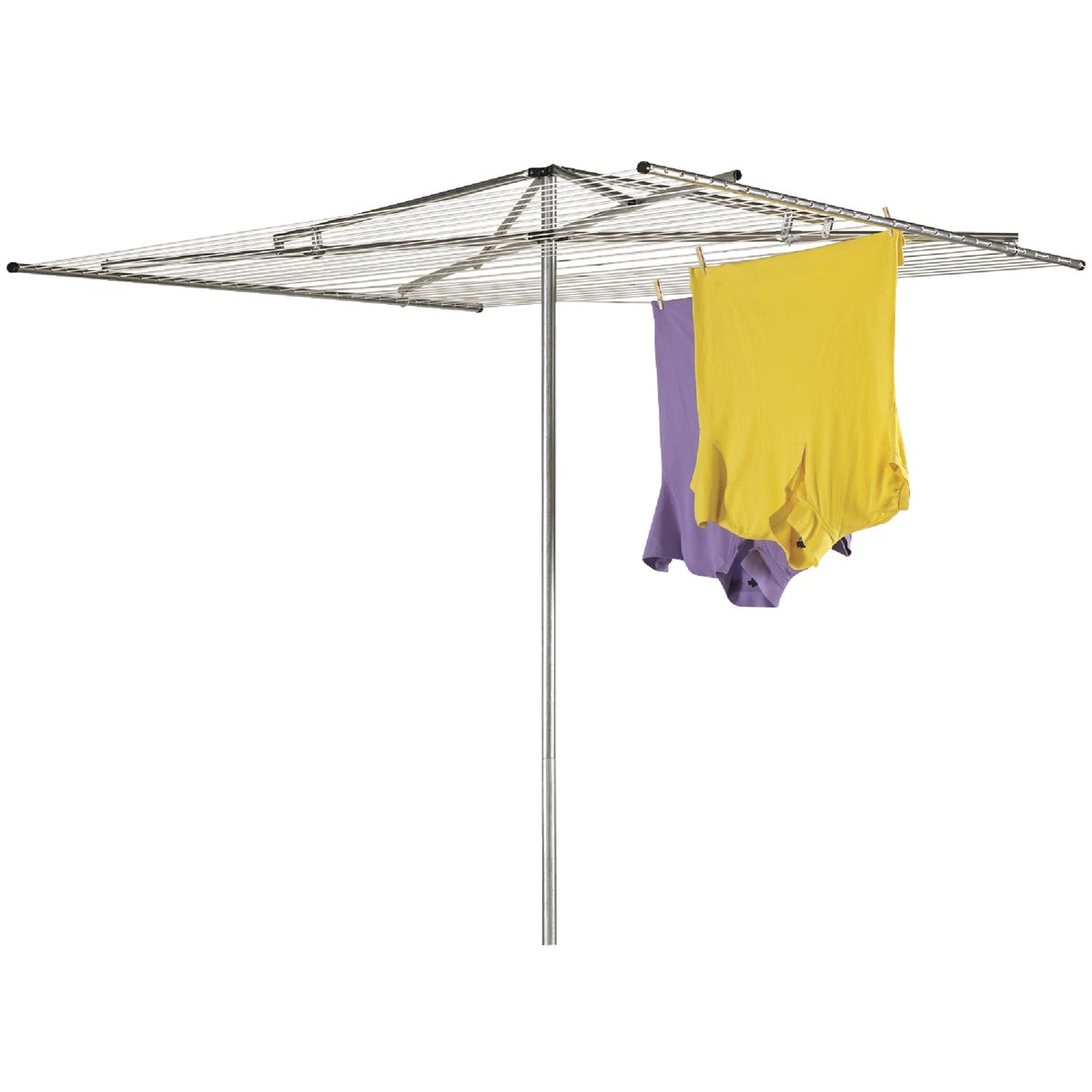 LINE CLOTHES DRYER - H150 by Household Essentials