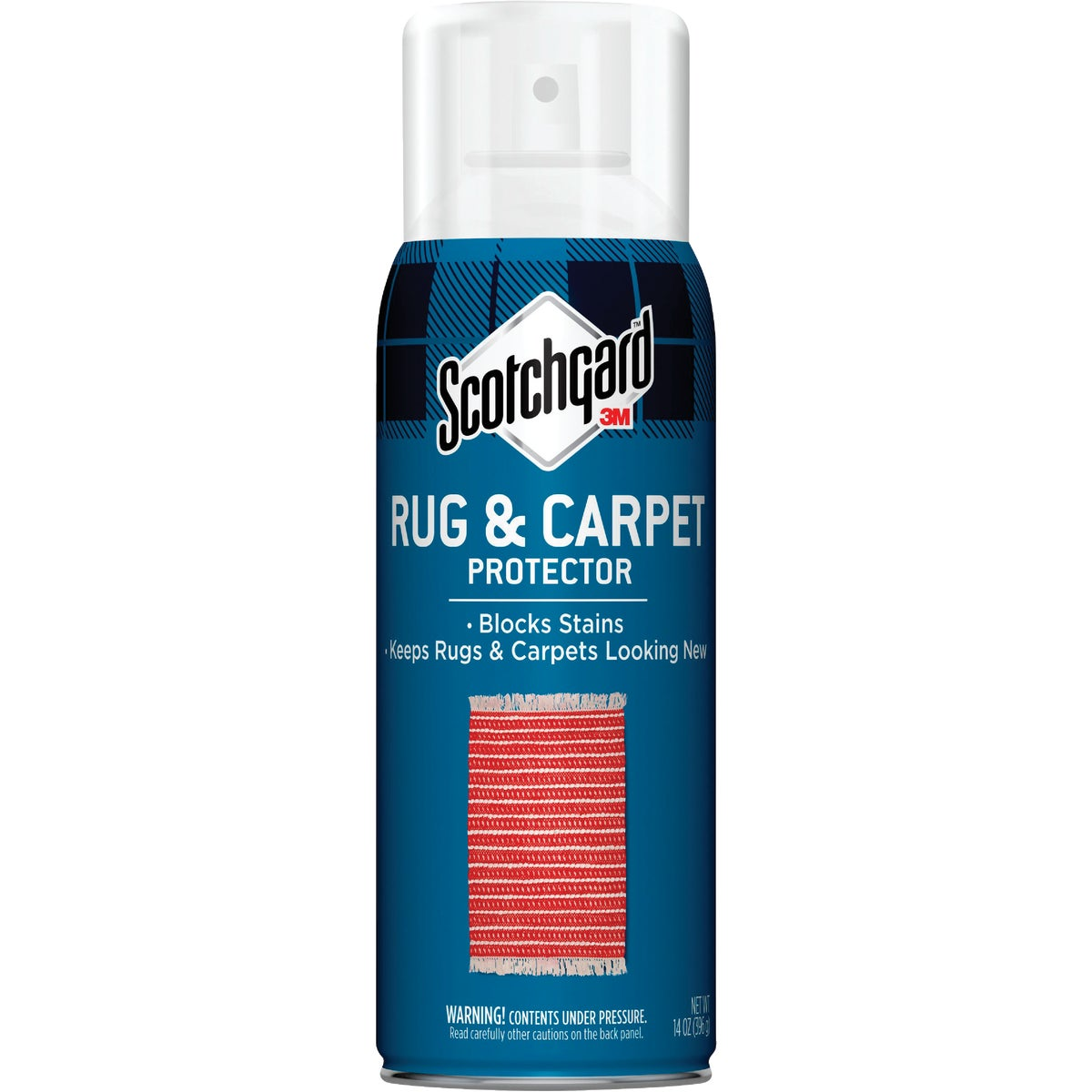 14Oz Carpet Protector