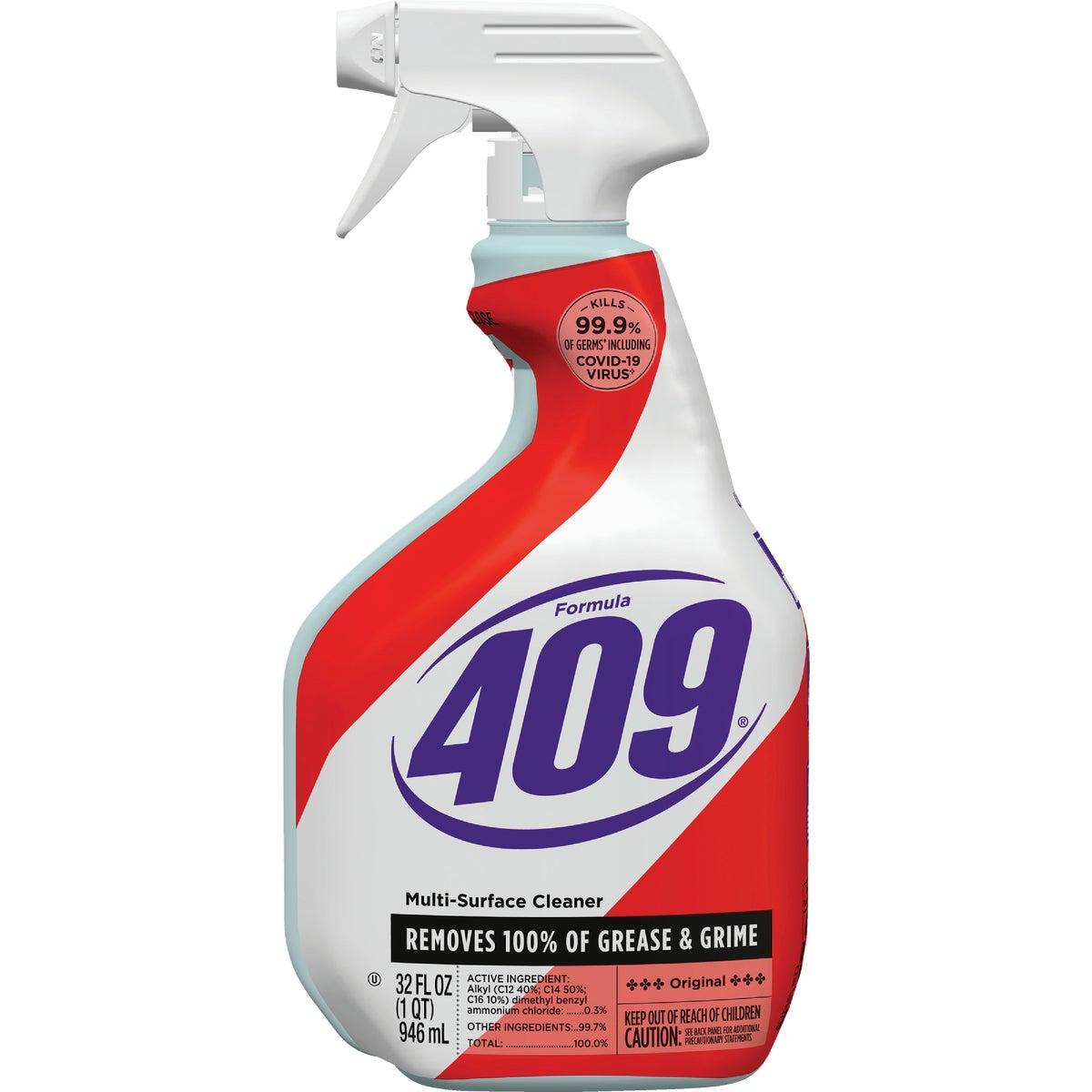 REGULAR 409 CLEANER