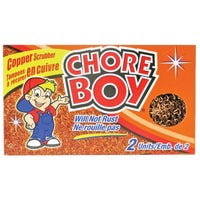 Spic & Span COPPER CHORE BOY 215