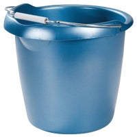 Rubbermaid 15QT BLUE BUCKET FG2969900ROYBL