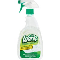 HomeCare Labs/ Works TUB/SHOWER WORKS CLEANER 03381WK