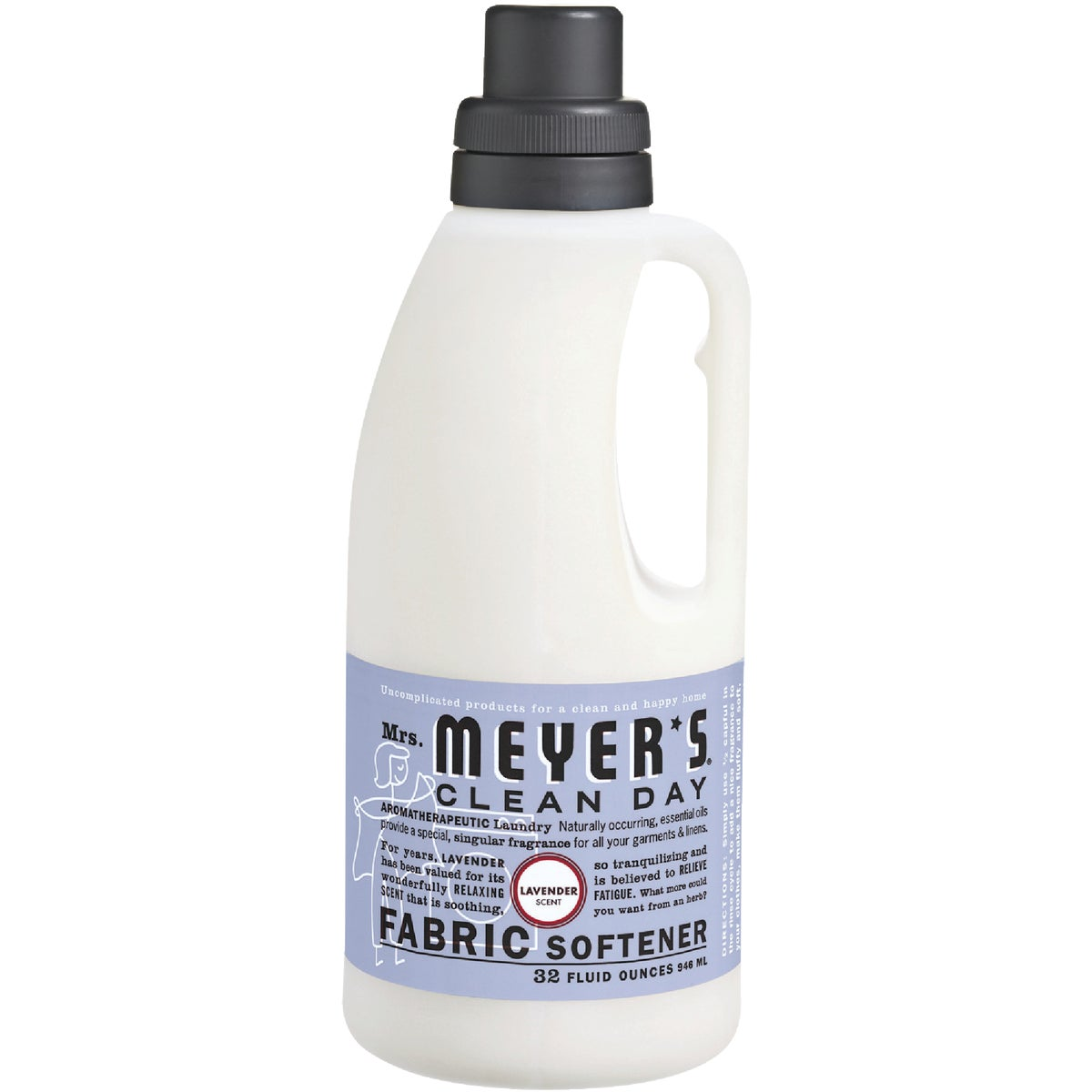 32Oz Lavndr Fbrc Softner