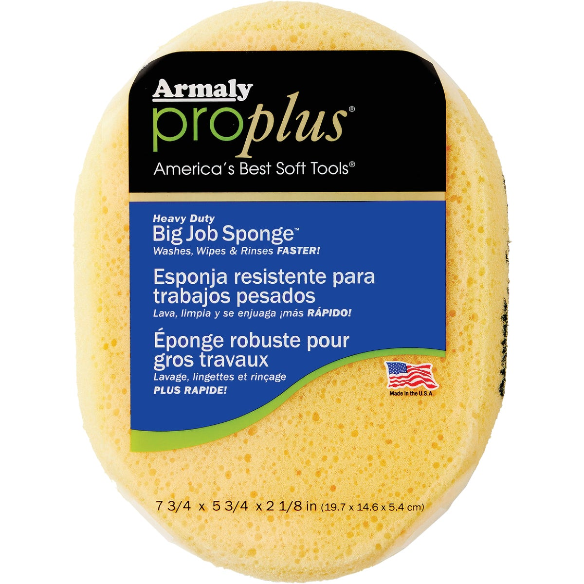 BIG JOB SPONGE - 00006 by Armaly Brands